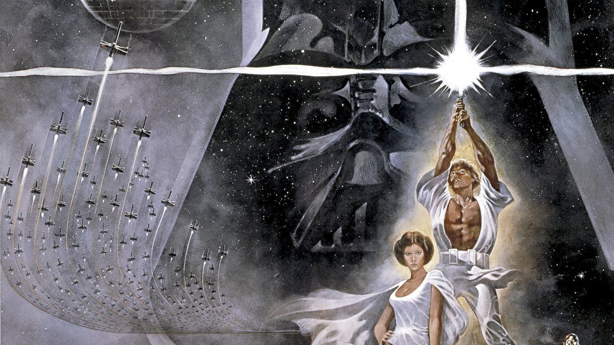4K Restoration of Original 'Star Wars' Could Return to Theaters in