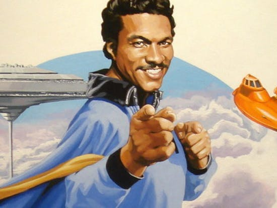 'Star Wars: Battlefront' Will Include Lando And More Updates
