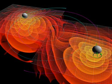 """""""We Did It"""" Announce Scientists After Finally Finding Gravitational Waves"""