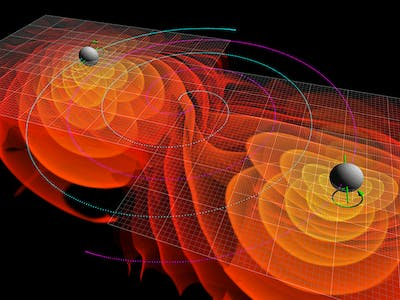 """We Did It"" Announce Scientists After Finally Finding Gravitational Waves"