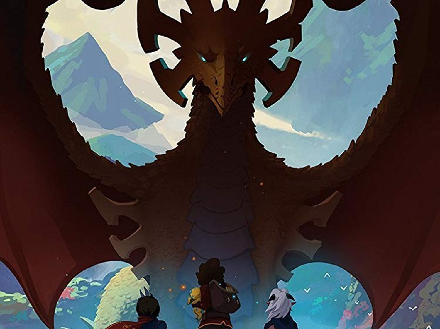 Dragon Prince' Review: Netflix's New Show Might Be Better