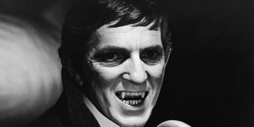 Why Vampires Work in Every Single Genre (But Only for a While)