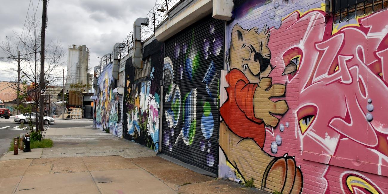 Bushwick Street Art
