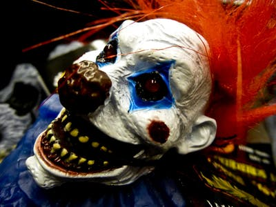 A Psychiatrist Explains Why Clowns Freak Us Out