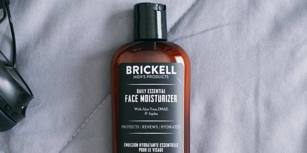 brickell moisturizer