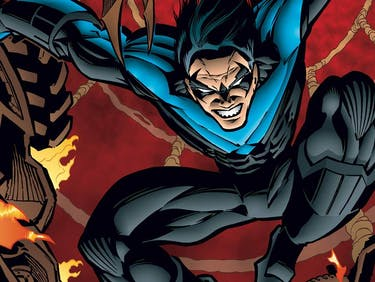 'Lego Batman' Director Lands a DCEU Nightwing Movie