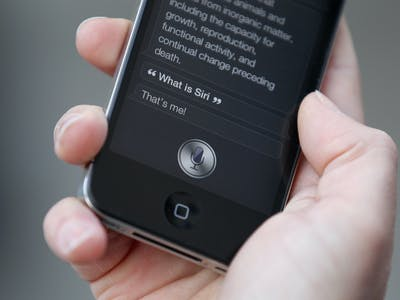 Researchers Reveal How Secret Commands Could Hijack Siri