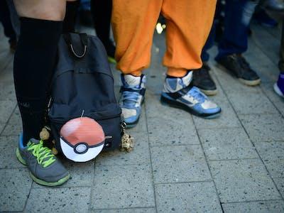'Pokemon Go' Arrives in Japan Wednesday