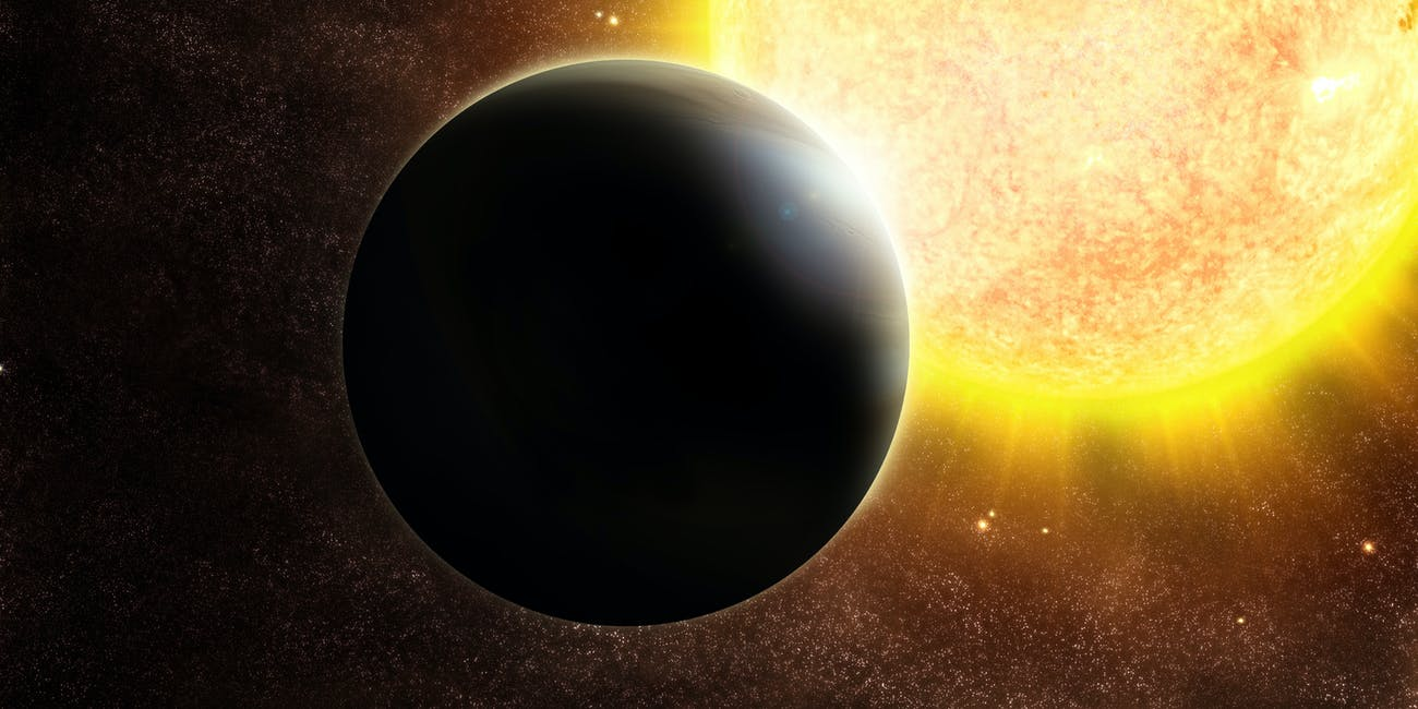 Netflix learning algorithm could help scientists search for exoplanets.
