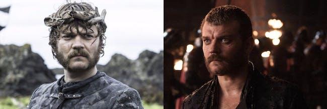 Euron Greyjoy and ... Euron Greyjoy?