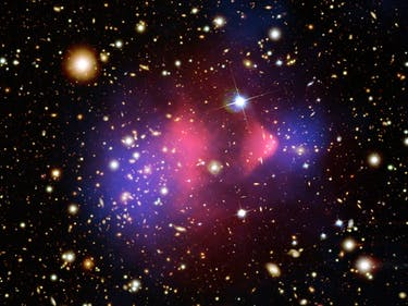 Japanese Astronomers Solve Mysterious Galactic Murder Spree