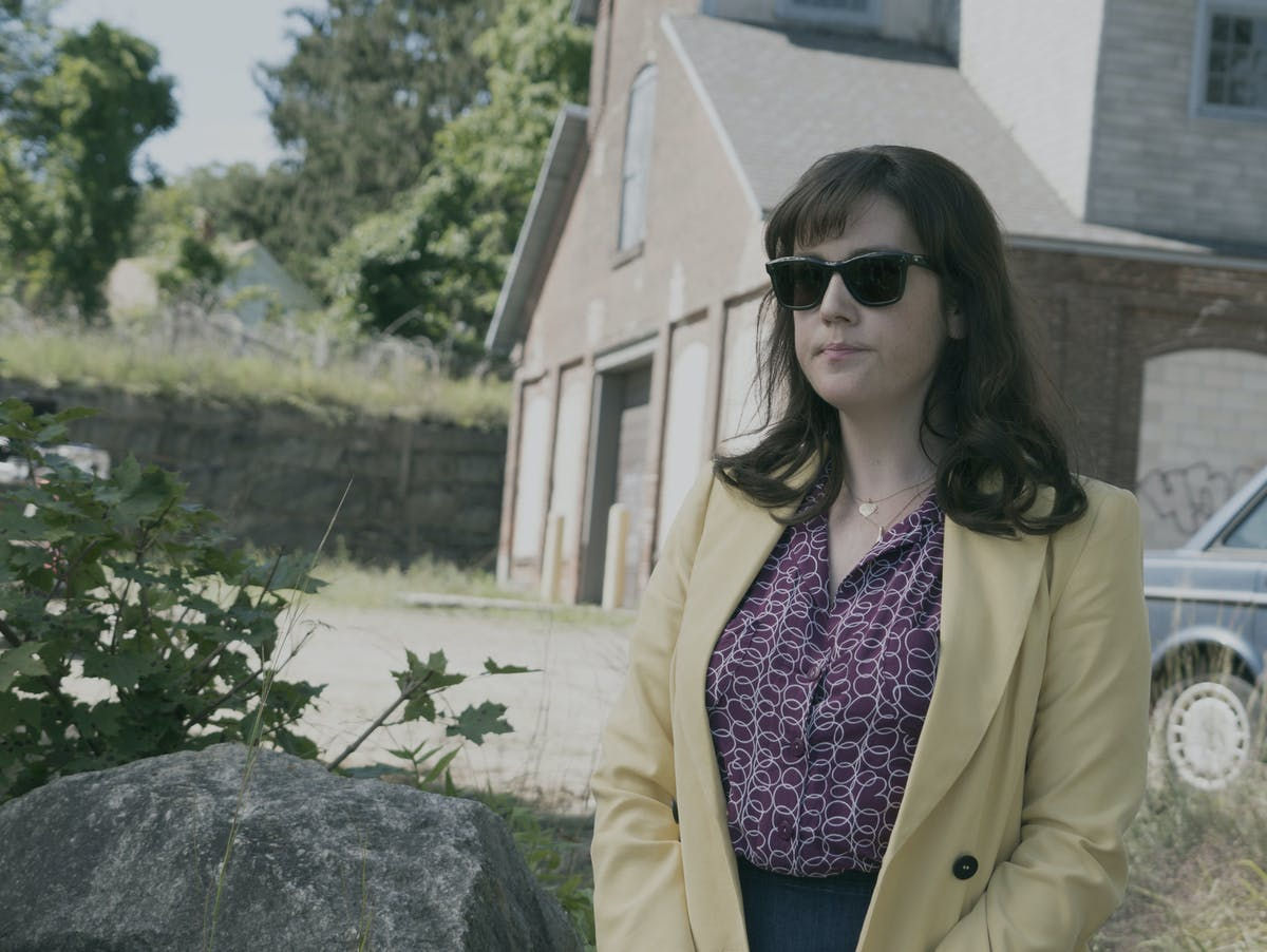Why 'Castle Rock's Psychic Molly Strand Its Most Compelling