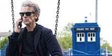 'Doctor Who' Season 10 Will Kick Off With a Huge Spoiler