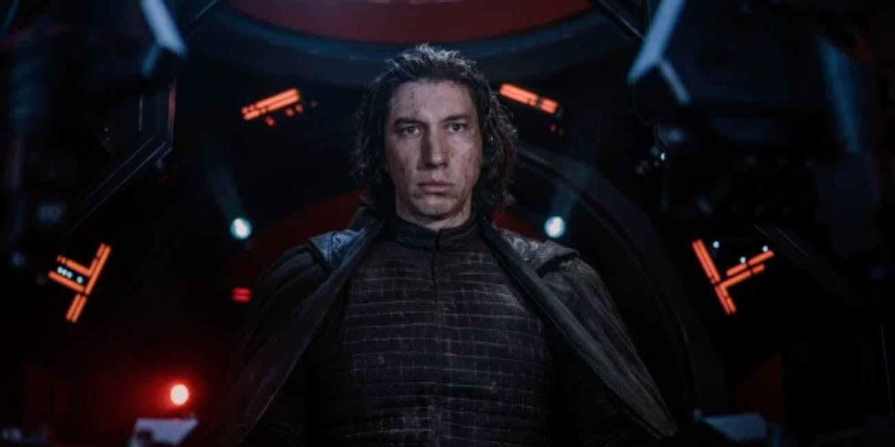 Image result for kylo ren wars rise of skywalker