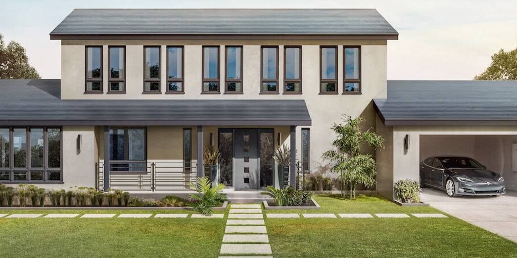 Tesla Solar Roof: Elon Musk Shares Incredible Stats From California