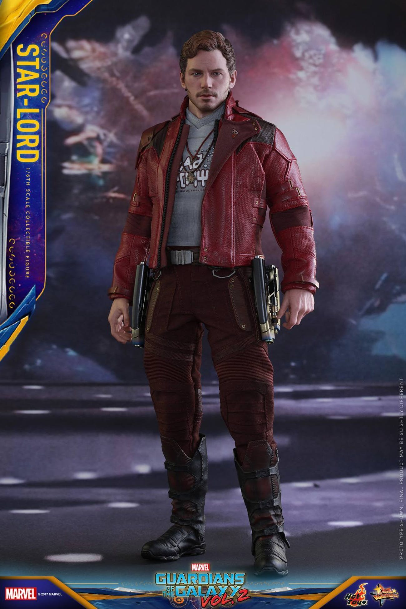 a7f338d4e How to Cosplay Star-Lord Cheaply for Comic Con Season | Inverse