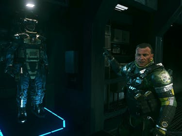 What You Need to Know About 'Call of Duty: Infinite Warfare'