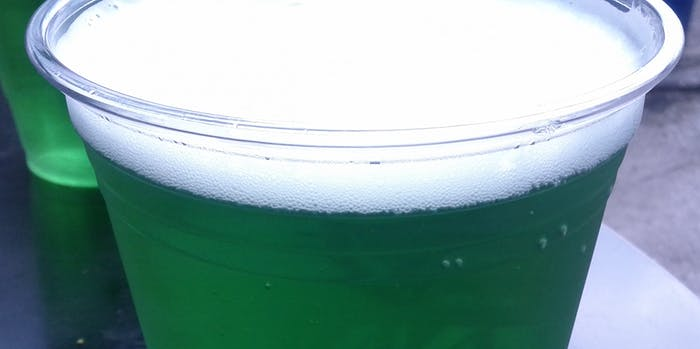 A better green beer is out there
