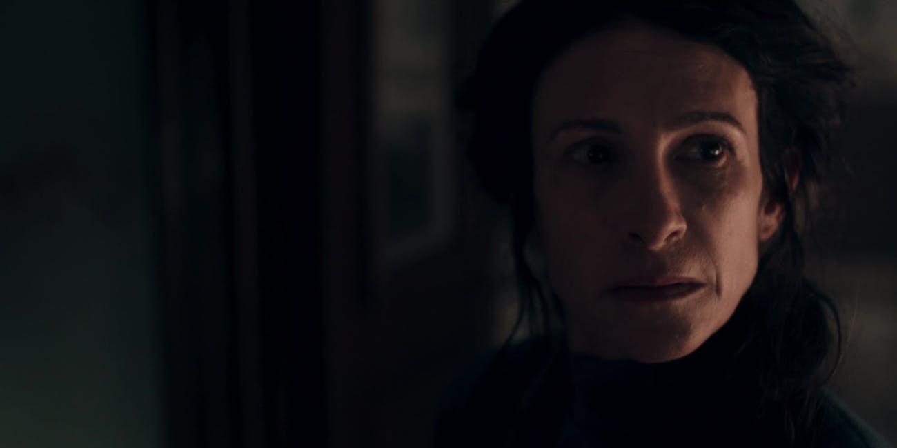 The Handmaid's Tale Season 3 Eleanor Lawrence