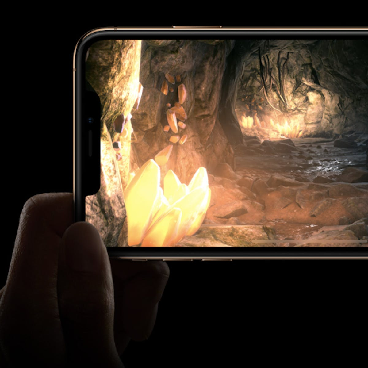 A New Apple Patent Offers a Radically New Vision for Future Smartphones