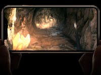 apple iphone xs gaming