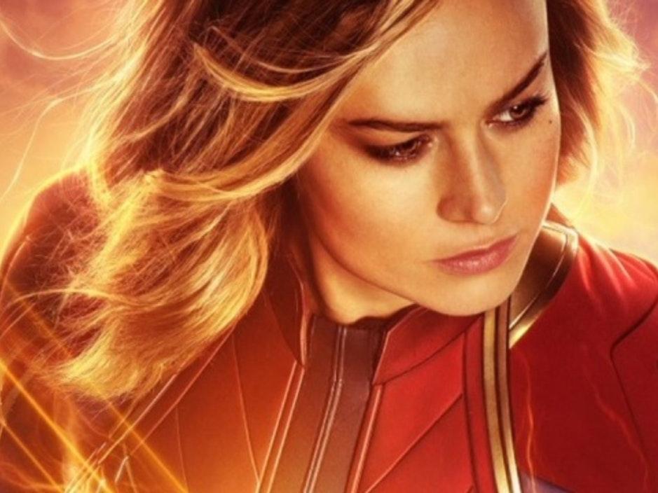 Captain Marvel Trailer Breakdown New Footage Shows How Skrulls