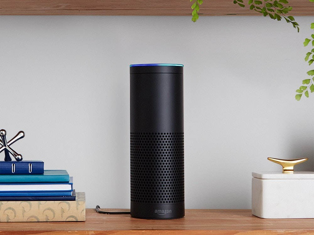 People are Proposing to Amazon Alexa, and Maybe That's Okay