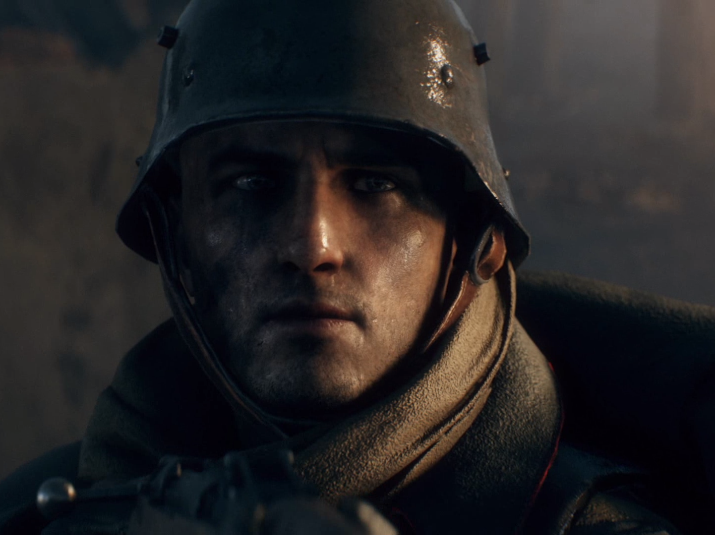 A 'Battlefield 1' Bayonet Charge Can Turn the Tide of Battle