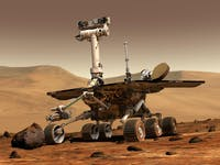 NASA rover, Opportunity