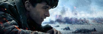 'Dunkirk' is a different kind of war movie.