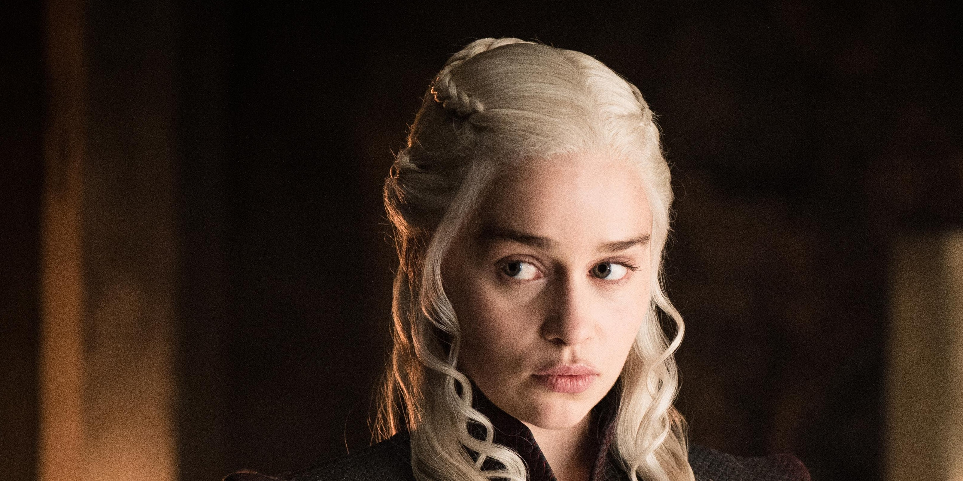 'Game of Thrones' Map Theory Explains How Daenerys Still Becomes Night Queen