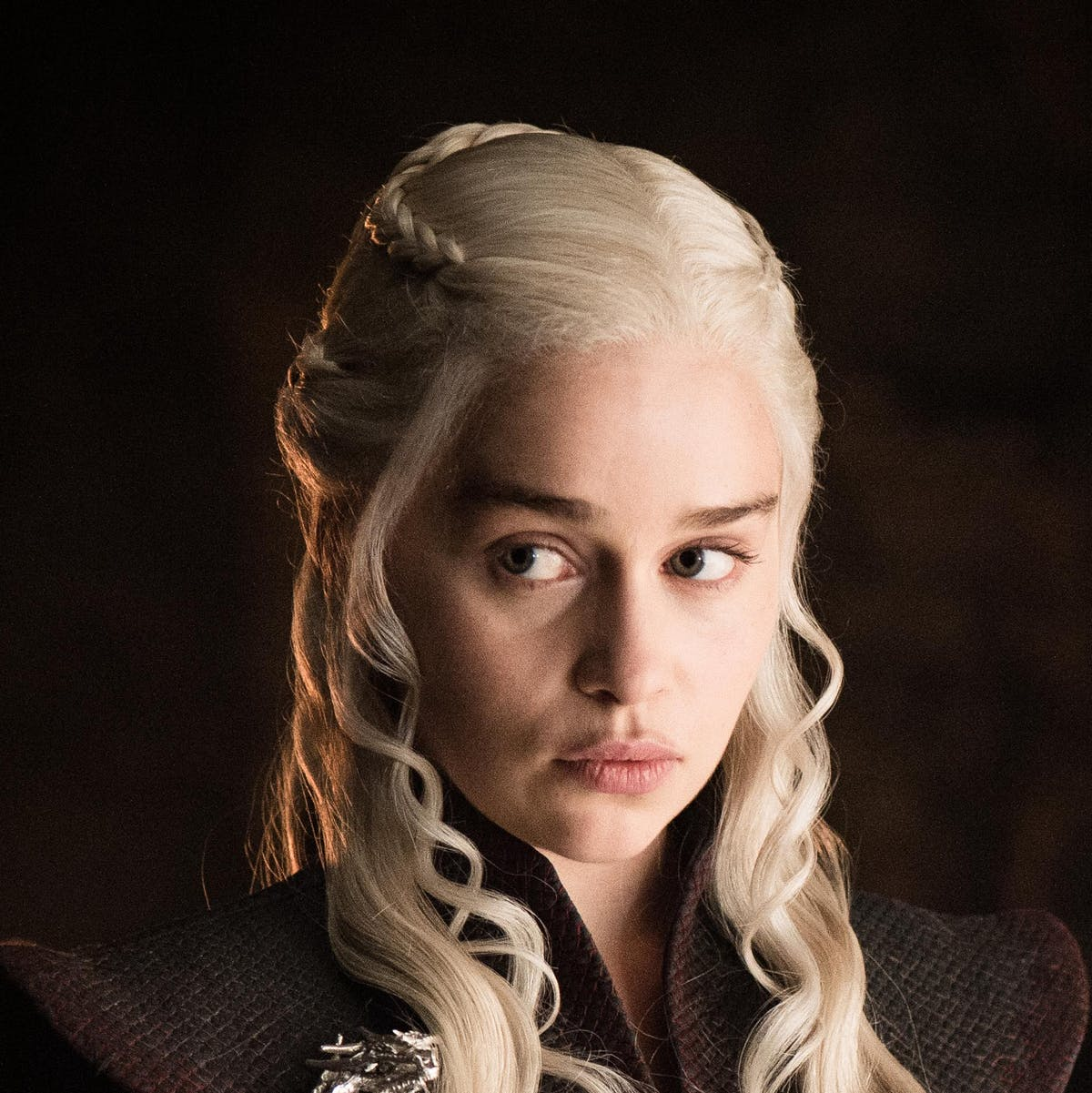 'Game of Thrones' Finale Spoilers: How Dany Could Still Become Night Queen