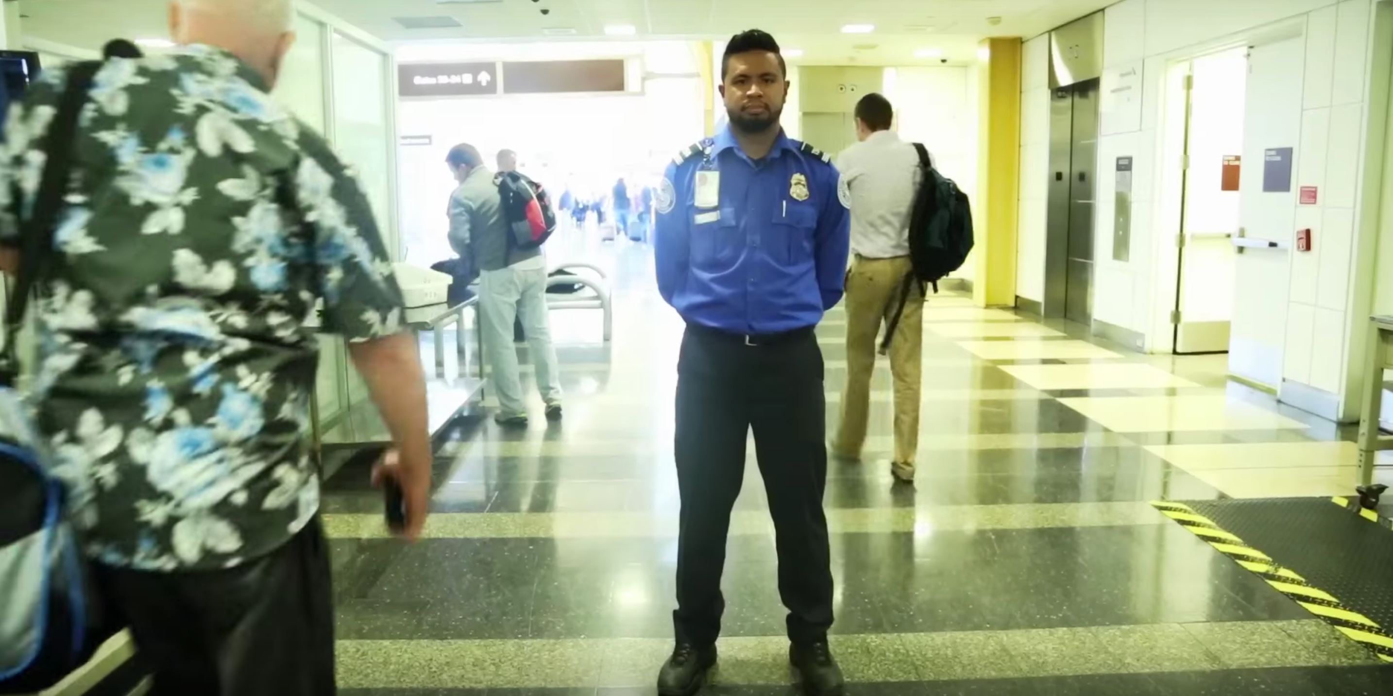"The TSA's YouTube Series Wants to ""Increase Awareness,"" but Nobody's Watching"