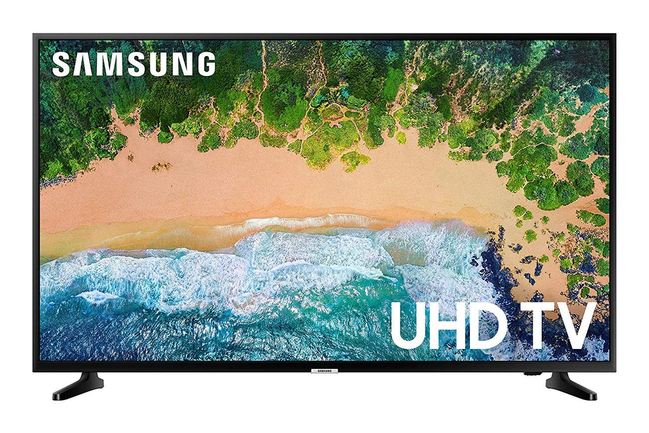 5 Best Smart TV's You Can Buy for Under $500 Dollars | Inverse