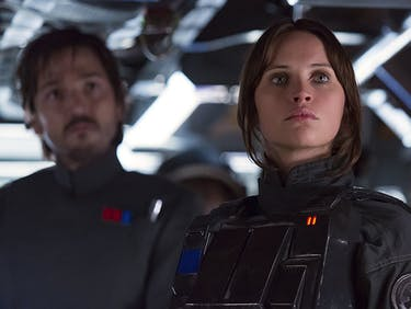 'Rogue One' Blu-ray Probably Won't Address the Reshoots