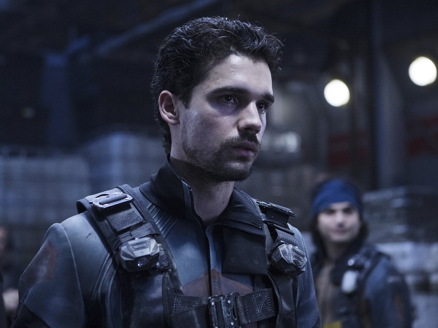Everything You Need to Know About 'The Expanse' Before Season 2