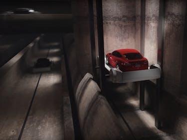 Elon Musk Reveals the Boring Company's Futuristic Tunnel Concept