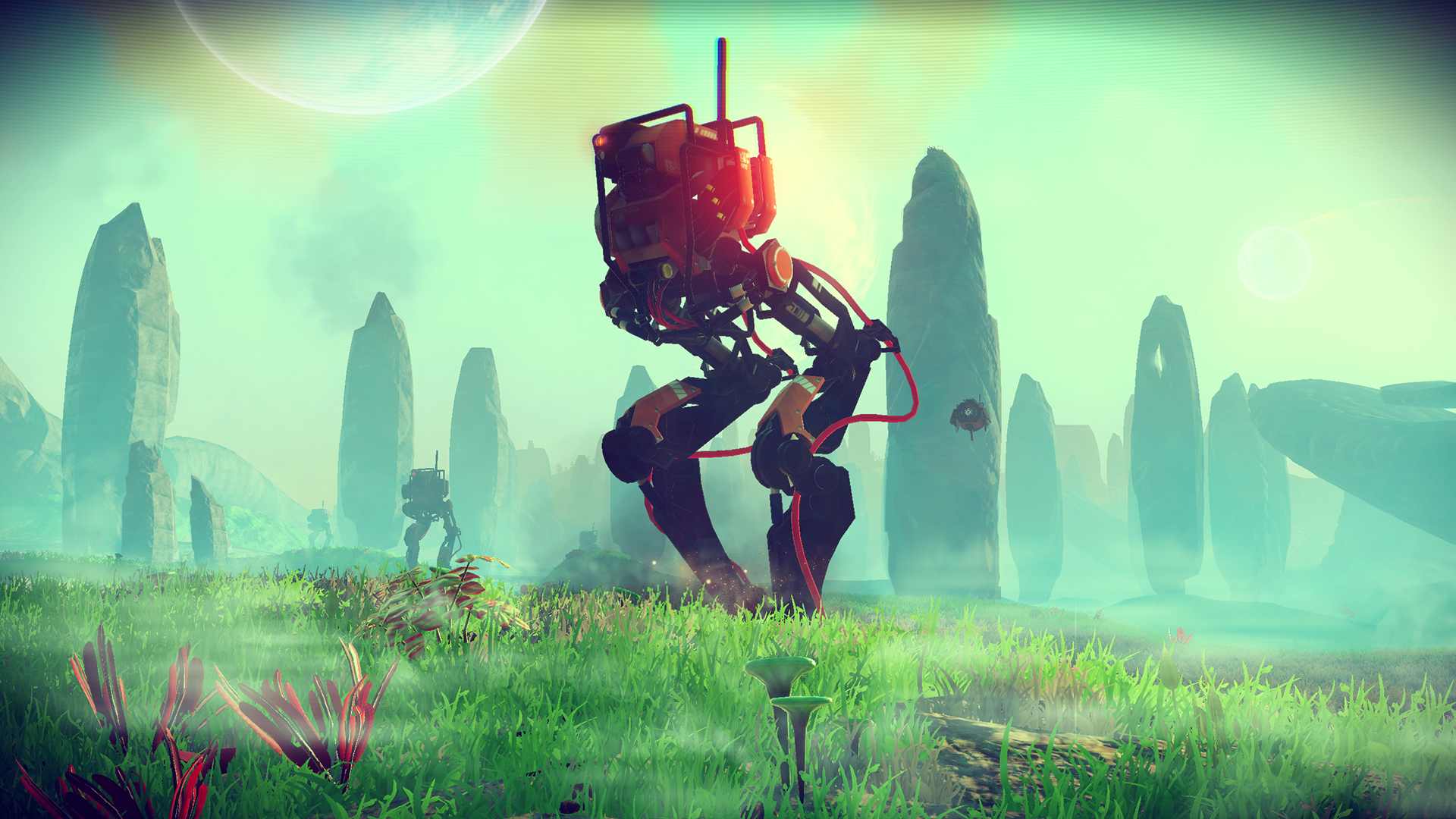 No Man's Sky gets experimental patch on PC