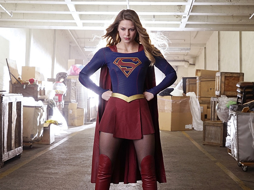 'Agent Carter' to 'Supergirl': Every Marvel and DC Show on TV This Week