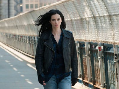 The Tragedy, Humanity, and Irresponsibility of 'Jessica Jones'
