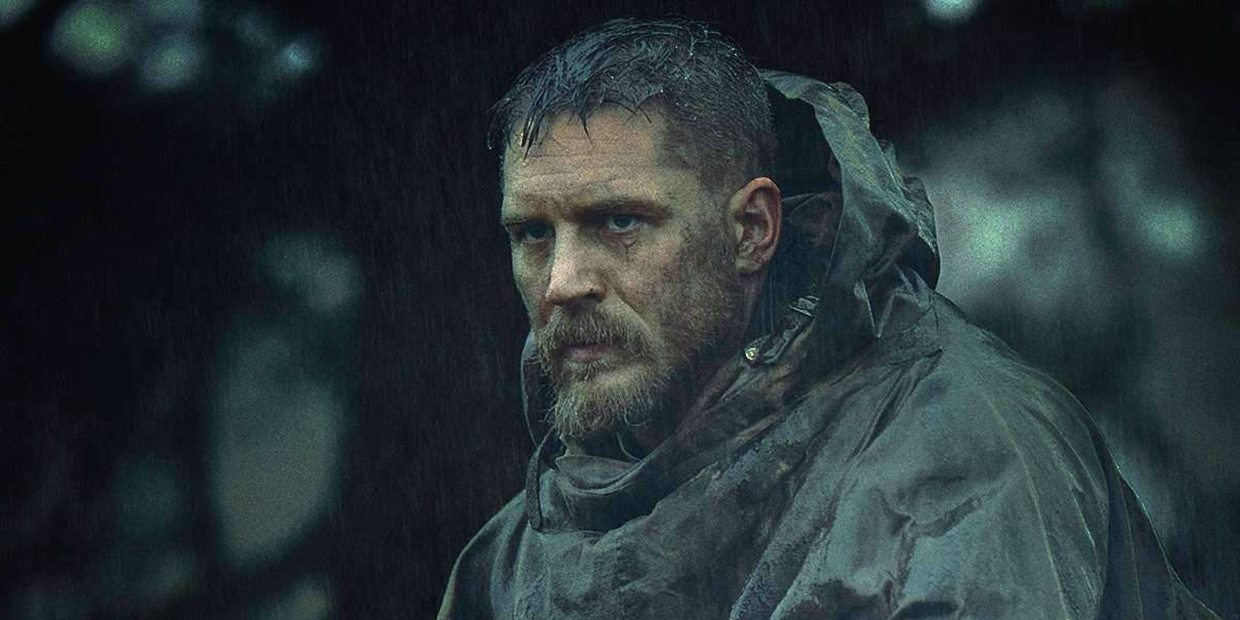 Is Tom Hardy Doing Voodoo in FX's 'Taboo' or What? | Inverse