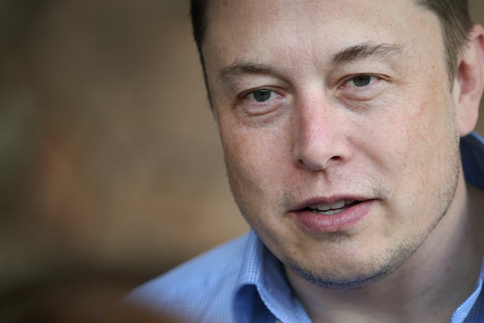 Will Tesla CEO Elon Musk drop new hints about the Model 3, the company's upcoming affordable entry-level car?