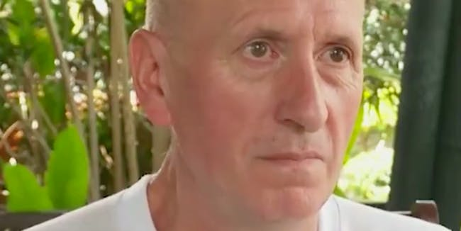 Vern Unsworth, Thai cave rescue man