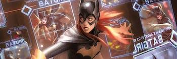 Batgirl DC Comics