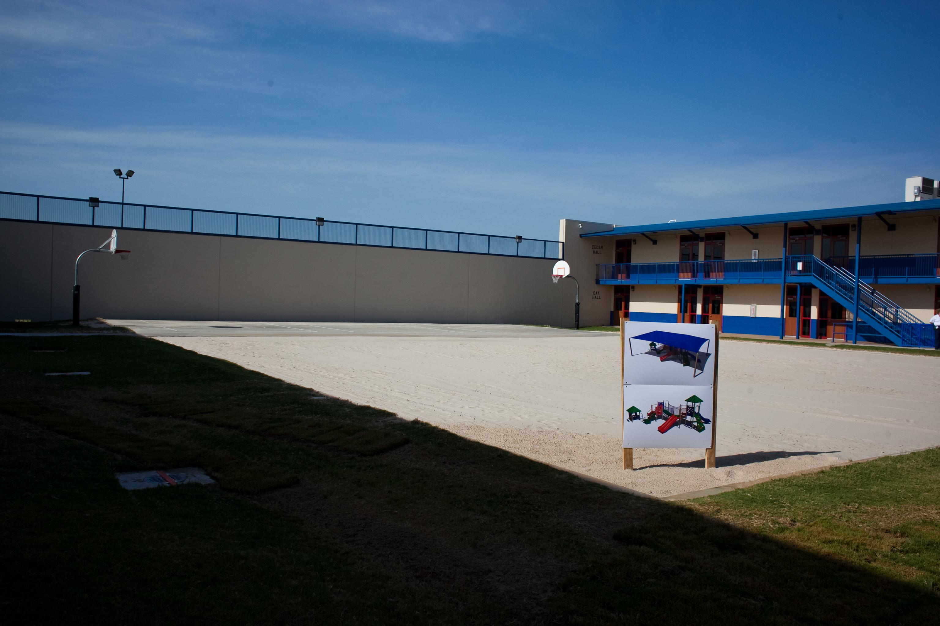 Karnes City Residential Center
