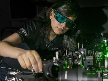 Nano Crystals Could Enable Night Vision With Regular Glasses
