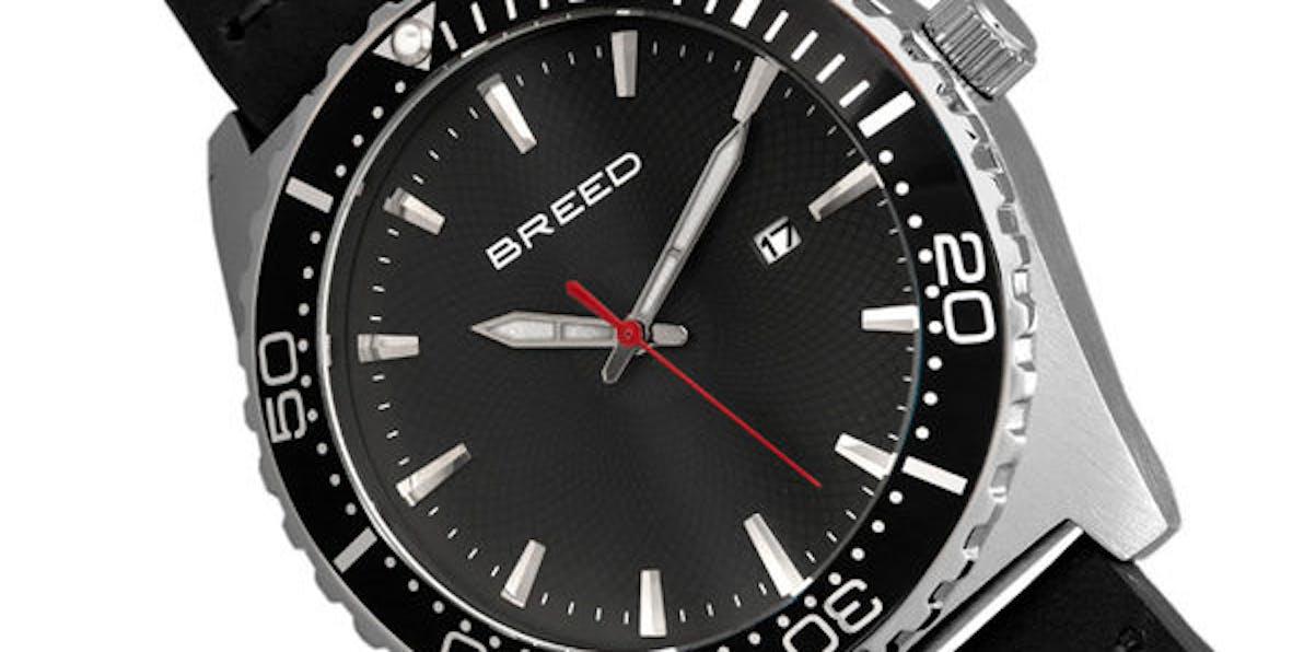 Breed Ranger Quartz Watch