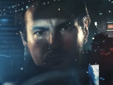 'Blade Runner' Fan Film Ditches Robots for Sci-Fi Hallucinogens