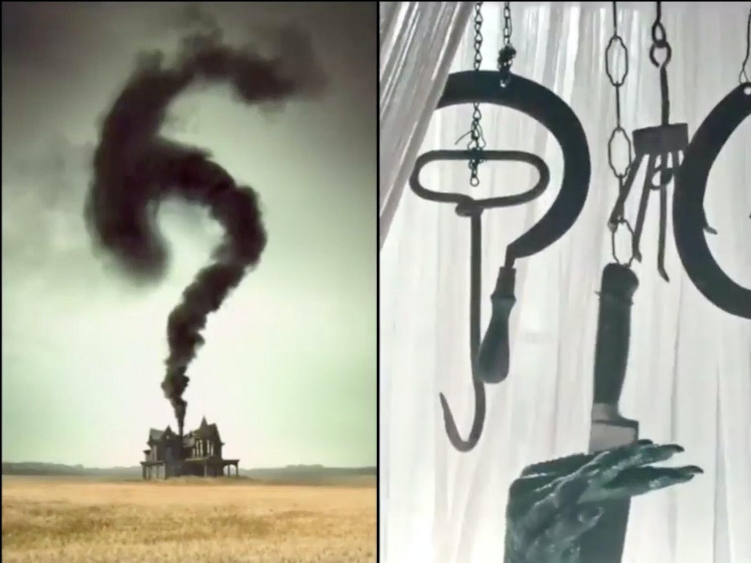 6 Horror Settings 'American Horror Story' Should Borrow
