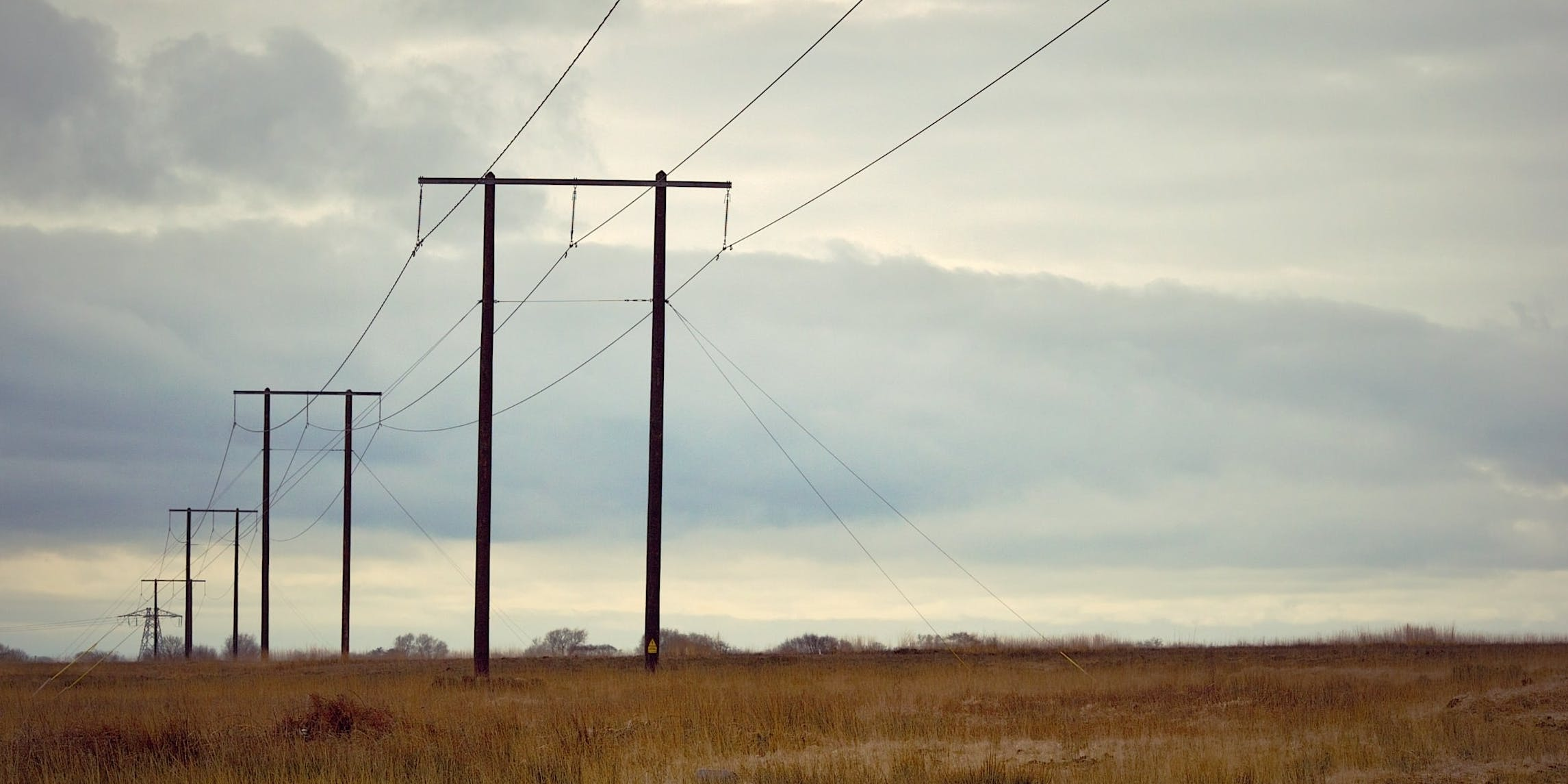 Due to inefficiently updated telephone lines, it's hard to get a broadband internet connection in Rural America.